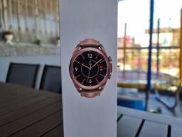 Samsung Galaxy Watch 3 41mm Bronze LTE Lacrado com garantia