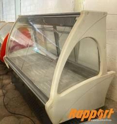 Título do anúncio: Balcão Refrigerado 2m Refrimate - Revisado c/ garantia | Kristofer