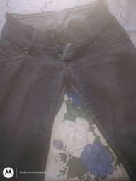 Título do anúncio:  Calça jeans por 80 reais