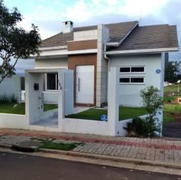 Título do anúncio: Casa a venda no Vederti em Chapecó - suíte + 2 quartos