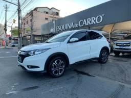 Título do anúncio: Honda hr-v lx 2016 flex-one cvt 68.000km unico dono
