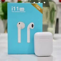 Fone Bluetooth lacrado