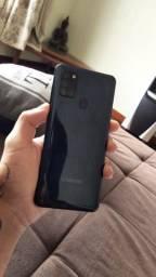 Samsung A21s LEIA