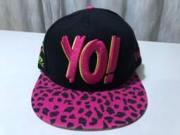 Boné New Era Yo! MTV Raps !!