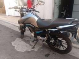 Título do anúncio:  Honda CG Titan 160 Ano 2019 (1.800+boletos)
