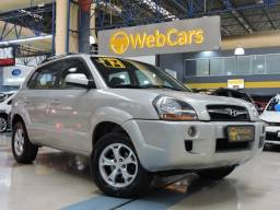 Título do anúncio: Hyundai Tucson 2.0 GLS Flex 16v - Automático 2014