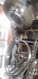 Instrumentos  de sopro i8