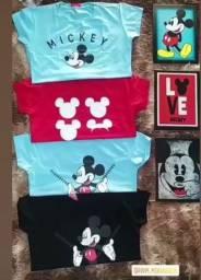 Blusinha Mickey