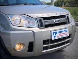 Ford EcoSport XLT FREESTYLE 1.6 8V