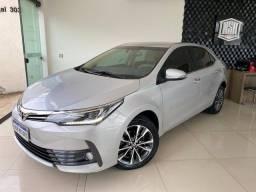 COROLLA 2018/2019 2.0 ALTIS 16V FLEX 4P AUTOMÁTICO