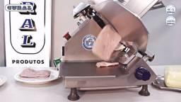 Título do anúncio: Cortador para frios gural lâmina 300 mm