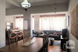 Apartamento à venda com 4 dormitórios em Centro, Belo horizonte cod:278946
