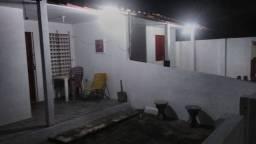 Casa no forte2 quartos mobiliada r$600,00 f *