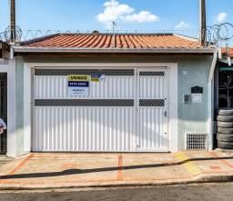 Casa à venda com 3 dormitórios em Jaragua, Piracicaba cod:V137735