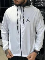 Corta Vento Jordan - Branco