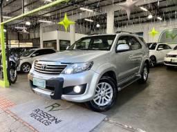Toyota Hilux sw4 2.7 flex Automatica