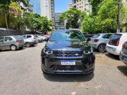 Título do anúncio: Land Rover Discovery Sport 2.0 P250 Turbo Flex R-dynamic SE Automático