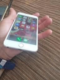 Título do anúncio: iPhone 6s Plus  rose 16gb