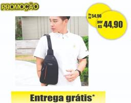 Título do anúncio: Mini mochilas transversal