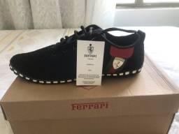 Título do anúncio: Sapato Ferrari Escuderia