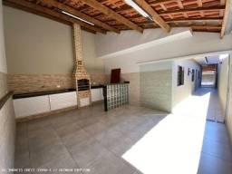 Jardim Novo Bongiovani com espaço gourmet - Aceita imóvel de menor valor