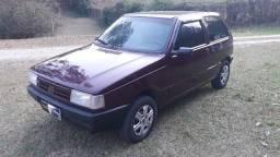 Título do anúncio: Fiat Uno Mille EP 1996 - 2 Portas