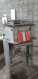 Título do anúncio: Máquina de fabricar velas