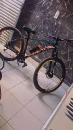 Título do anúncio: Bicicleta nova está com documento original !