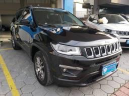 Título do anúncio: Jeep COMPASS SPORT 2.0 12V