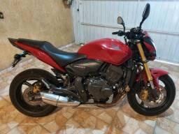 Título do anúncio: Honda CB600F Hornet 2012