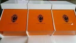 Título do anúncio: Coleção de relógios Constantim