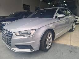 Título do anúncio: Audi A3  SEDAN PRESTIGE 1.4 TFSI S-TRONIC GASOLINA AUTOMÁTI