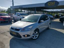 Ford Focus Hatch Ano 2013 Completo Motor 1.6 Carro Impecável