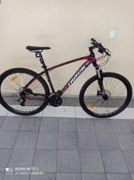 Título do anúncio: Bicicleta Track Bikes Tb Tkr29 Adulto Aro 29 (semi nova)