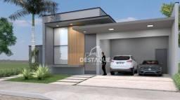 Casa com 3 dormitórios à venda, 165 m² por R$ 950.000 - Porto Seguro Residence - President