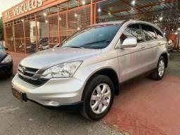 Honda Crv 2.0 16v Lx - 2011