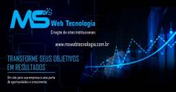 Título do anúncio: Criação de Sites
