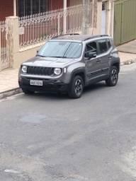 Título do anúncio: Vende-se Jeep Renegade Sport.