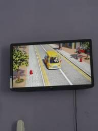 Vendo uma tv 32 pl lg