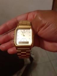 Título do anúncio: Relógio Casio femenino