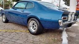 Maverick V8 Carangas Garage