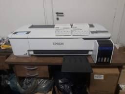 Título do anúncio: Impressora Epson Sublimatica F570