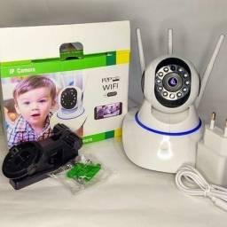 Título do anúncio: Camera Robô Wifi