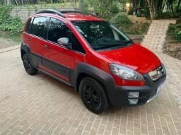 Fiat Idea 1.8 mpi adventure 16v flex 4p automatizado 13/13