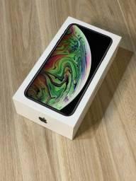 Título do anúncio: iPhone xs max - Space gray 64gb.