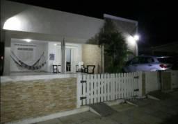 Alugo casa, uma rua atrás do mar, em Tamandaré-PE com 4 quartos