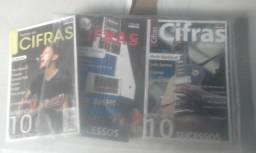 Revistas de cifras