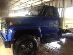 Caminhão Chevrolet - 1990