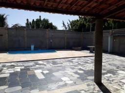 Vendo troco e financio, casa com piscina