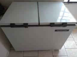 Freezer Horizontal comprar usado  Ponta Grossa